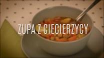 Pyszny przepis na zupę z ciecierzycą