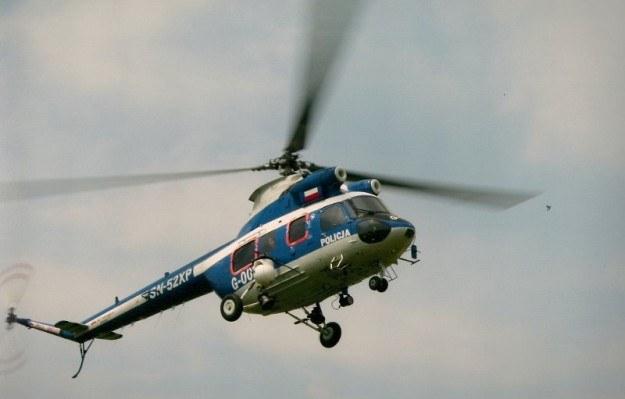 """PZL """"Kania"""", czyli polska wariacja na temat rosyjskich Mi-2 /"""
