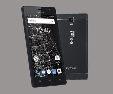 Q-Smart Black Edition w sklepach Biedronka