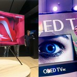 ​QLED i OLED - co to za technologie?