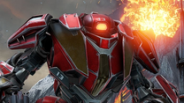 Quake Champions - zwiastun czempiona: Clutch