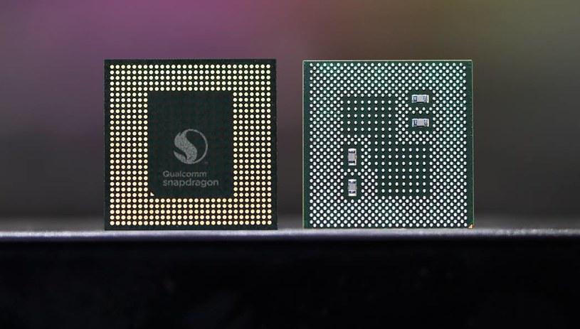 Qualcomm Snapdragon 845 /materiały prasowe