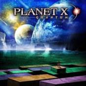 Planet X: -Quantum