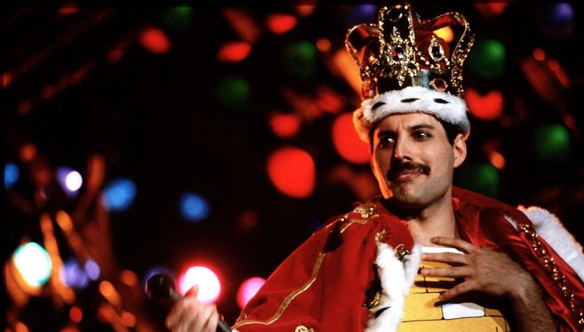 """Queen: 25 lat """"Innuendo"""""""