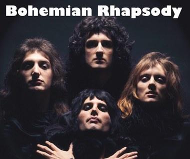 """Queen: 40 lat """"Bohemian Rhapsody"""""""