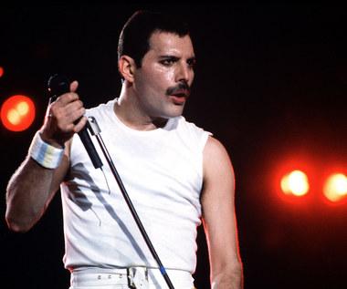 Queen: Jak Farrokh Bulsara stał się Freddiem Mercurym (fragment książki)