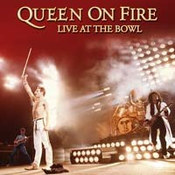 Queen: -Queen On Fire - Live At The Bowl