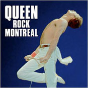 Queen: -Queen Rock Montreal