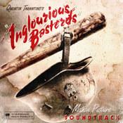 różni wykonawcy: -Quentin's Tarantino Inglorious Basterds