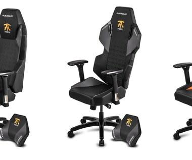 Quersus przedstawia nowe fotele dla graczy
