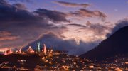 Quito - co zobaczyć w stolicy Ekwadoru