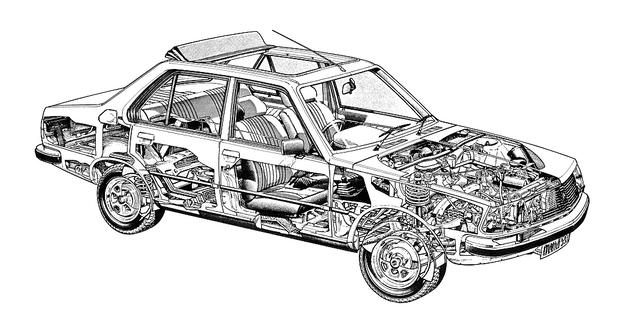 R 18 /Renault