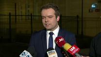 R. Bochenek o stłuczce limuzyny wiceszefa MON: W poprzednich latach takie wypadki też miały miejsce
