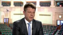 R. Petru: Jeśli PO nie zmieni zdania ws. programowych, nie będzie koalicji z Nowoczesną