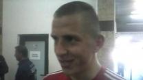 R. Wolsztyński po remisie z Arką. Wideo