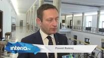 Rabiej (Nowoczesna) o helikopterach dla polskiej armii: Macierewicz żyje w świecie fantazmatu (TV Interia)