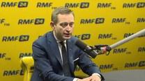 Rabiej w Porannej rozmowie RMF (13.06.17)
