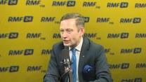 Rabiej w Porannej rozmowie RMF (18.10.17)
