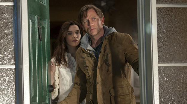 """Rachel Weisz i Daniel Craig w filmie """"Dom snów"""" /materiały prasowe"""