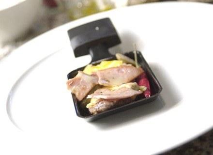 Raclette /Foody.pl