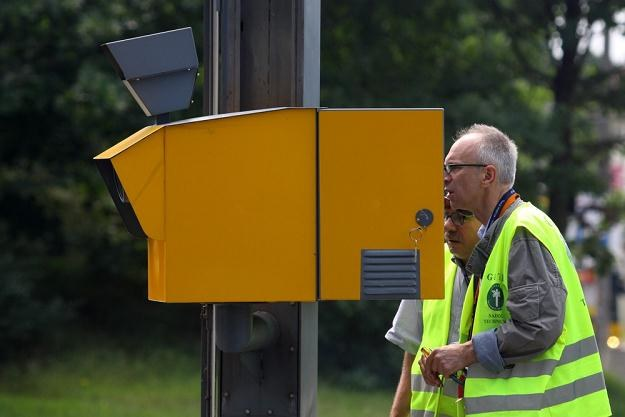 Radary sprawiły, że jest bezpieczniej? / Fot: Wojciech Traczyk /East News