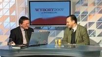 Radek Sikorski na celowniku!