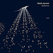 Keith Jarret: -Radiance