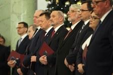Radio Zet: Macierewicz poza rządem, zmiany w MSWiA