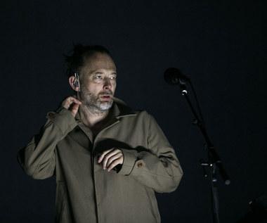 Radiohead na Open'er Festival 2017: Czarodziej Thom Yorke (relacja i zdjęcia)