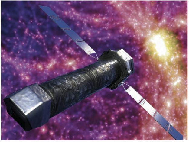Radioteleskop Athena / inf. prasowa /&nbsp
