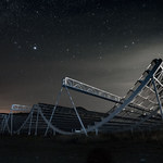Radioteleskop CHIME odkryje tajemnice ciemnej energii?