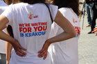 Radni Krakowa apelują do mieszkańców: Okażcie gościnność podczas ŚDM