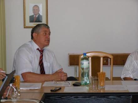 Radny Roman Roztoczyński bez ogródek mówi, co sądzi nie tylko o dębickiej kulturze /Obserwator Lokalny
