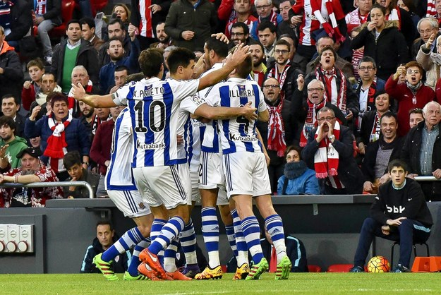Video: Athletic Bilbao vs Real Sociedad