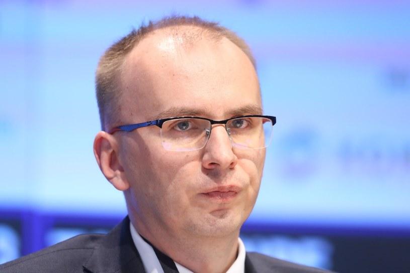 Radosław Domagalski-Łabędzki /STANISLAW KOWALCZUK /East News