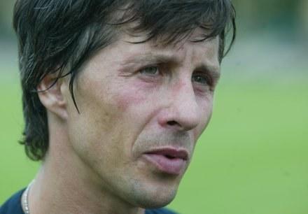Radosław Gilewicz Fot. Jarosław Arczewski /Agencja Przegląd Sportowy