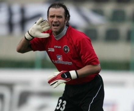 Radosław Majdan, fot: Marek Zieliński /Agencja Przegląd Sportowy