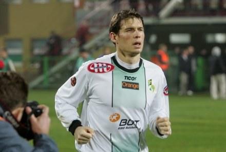 Radosław Matusiak/fot. Grzegorz Michałowski /Agencja Przegląd Sportowy