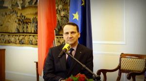 Radosław Sikorski /Michał Dukaczewski /RMF FM