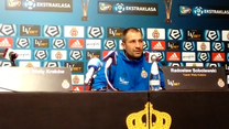 Radosław Sobolewski o Kiko Ramirezie. Wideo