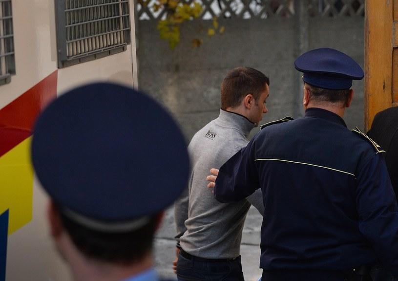 Radu Dogaru /AFP