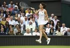 Radwańska późnym popołudniem ma rozegrać mecz 2. rundy Wimbledonu