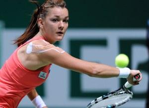 Radwańska przegrała z Sereną Williams w półfinale WTA Championships