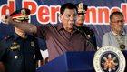 Radykalny prezydent Filipin chce nawiązać sojusz z Rosją i Chinami