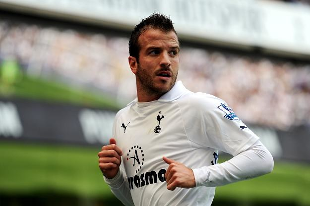 Rafael van der Vaart/fot. Michael Regan /Getty Images