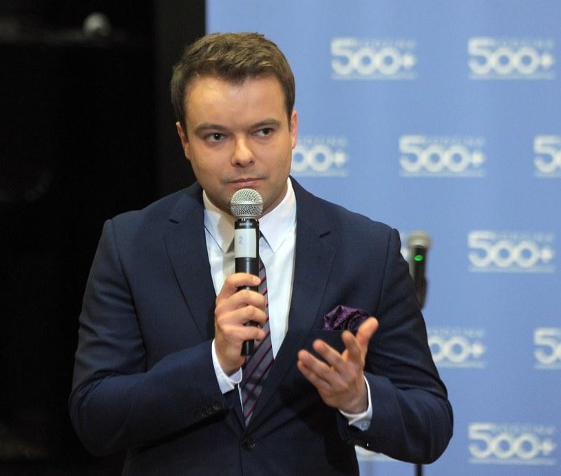 Rafał Boechenek /Stanisław Kowalczuk /East News