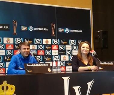 Rafał Boguski o swoich 300 meczach w Wiśle. Wideo