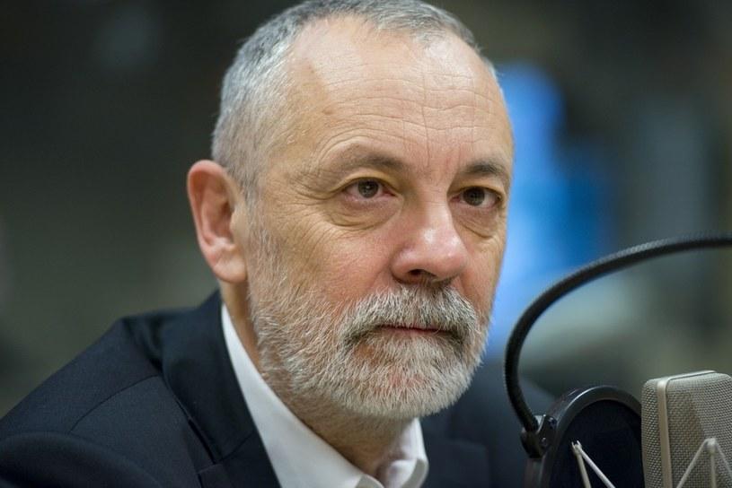 Rafał Grupiński /Fot. Krzysztof Jastrzębski /East News