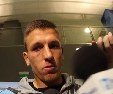 Rafał Janicki po meczu z Legią (3-0). Wideo