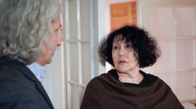 Rafał jest przerażony! Zachowanie matki może wskazywać na chorobę Alzheimera… /TVN